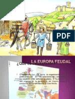 Feudalismo, Rev Industrial-1,Globalizacion Exto