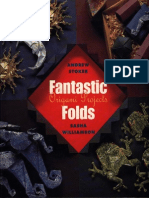 Fantastic Folds - Origami Projects