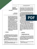 Avaliação Da Qualidade de Chás Medicinais e Aromáticos Comercializados Em Itajaí-SC