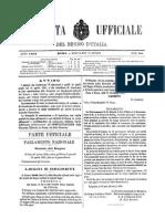 Gazzetta ufficiale del Regno d'Italia del 27/04/1881 n. 98