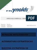 Caso Reynolds Para FS - Grupo a