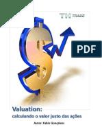 Apostila Valuation