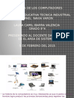 HISTORIA DE LOS COMPUTADORES LAURA IBARRA 9°4.pptx