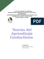 Paradigmas Del Conductismo Según Autores