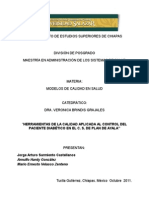Tarea Final Calidad Plan de Ayala