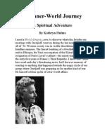 Kathryn Hulme - An Inner World Journey