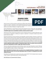 Inspection ES