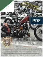 Southwest Chapter of ABATE of Florida February 2015