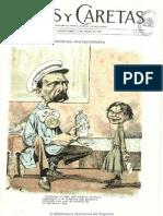 Caras y Caretas (Buenos Aires). 13-1-1900, n.º 67