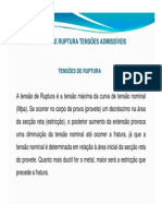 Estados Limites e Verificação de Peças de Madeira