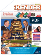 Indian Weekender 6 February 2015