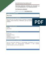 Ficha de Actividad Practica
