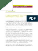 Telematica_1o_Apontamento