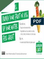 lbb newsletter insert 9 time to refuel