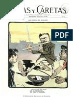Caras y Caretas (Buenos Aires). 30-6-1900, n.º 91