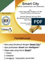 putusmartcity22feb2014-140220025143-phpapp01