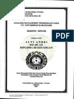 Contoh Analisis Jurnal AKM (1)