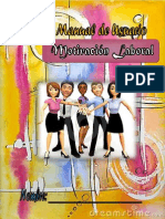 Manual Del Usuario Motivacional