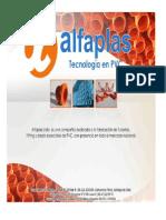 Catalogo Alfaplas