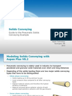 Pneumatic Conveying Demo Guide