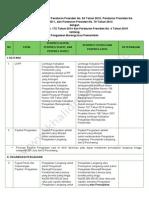 Matriks Perbedaan Perpres 54 Tahun 2010 Dan Perubahannya (1)