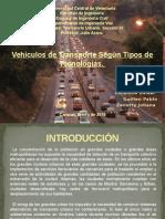 Presentación de Transporte Urbano