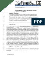 Nuevas Aportaciones Didácticas de Los Laboratorios Virtuales y Remotos en La Enseñanaza de La Física