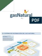 Instalaciones Redes de Gas