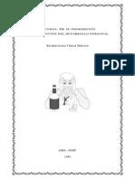 Alcohol - De Su Prohibición a La Promoción Del Desarrollo Pe