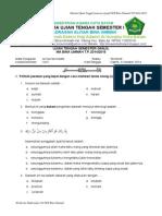 [fix] Soal UTS1_Quran-Hadits_12_14-15.pdf