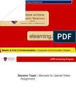 150204_Manuals User for Upload Video Assignment_s09
