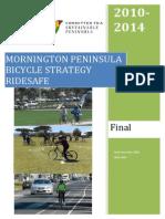 Bicycle Strategy RideSafe