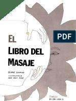El Libro Del Masaje - George Downing