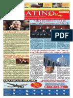 El Latino de Hoy Weekly Newspaper of Oregon | 2-04-2015