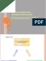 Presentacion Modulo Proyectos PRIMERA PARTE