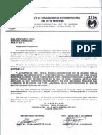 Nuevas disposiciones de Radio Frecuencia.