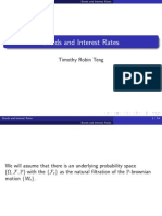 AMF 241 Interest Rate Models