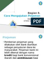 bagian-8-cara-mengajukan-pinjaman.pptx