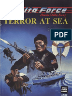 Delta Force Terror at Sea