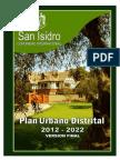 Plan Urbano San Isidro