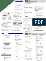Algebra Semana 23