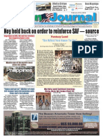 Asian Journal February 6, 2015 Edition