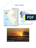 Costa - Piura