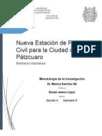 Protocolo de tema de tesis