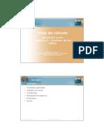 Excel - Cap 5 - Analisis de Los Datos - 2pp