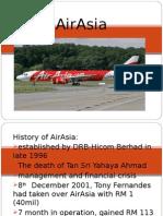 AirAsia Slides