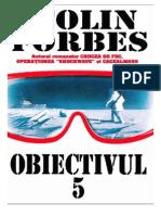 Colin Forbes - Obiectivul 5.pdf