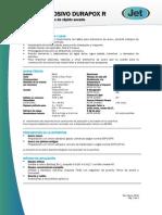 Anticorrosivo Durapox r