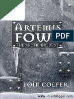 Artemis Fowl-The Arctic Incident