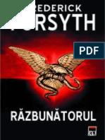 Frederick Forsyth - Razbunatorul.pdf